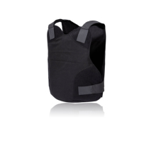 Bullet Proof Vest Nij Iiia 9 Mm Fmj Verborgen Body Armor