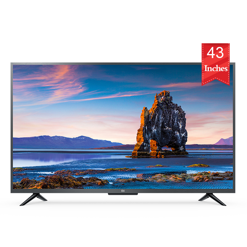 Global Version Original Xiaomi Mi <strong>TV</strong> 4S 43'' 1+8GB 4K 3840*2160 LED Android Metal Body <strong>TV</strong> Xiaomi Smart Television