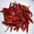 Hot sale red dried organic chilli pepper