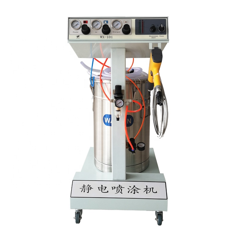 Best Price WX-101 Manual Electrostatic Powder Coating Machine/<strong>Equipment</strong> (PG1 REPLACED)For sale