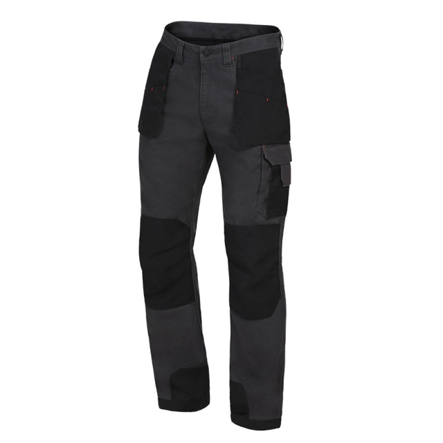 Reinforcement Mulity Pockets Cargo Pants