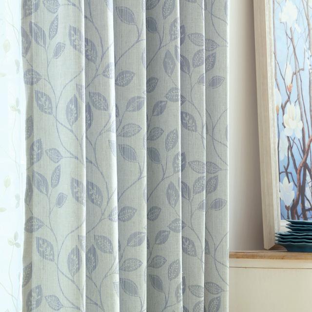 Venta al por mayor cortinas modernas para comedor y salas ...