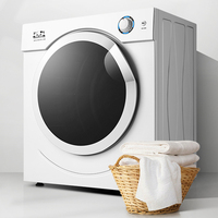 home tumble dryer prices air vented clothes drying machine