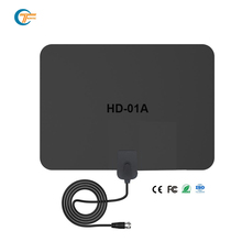 Digitale HD HDTV 1080p Skywire 4K Antena <span class=keywords><strong>Digital</strong></span>-Indoor 50 Mile Gamma <span class=keywords><strong>Antenna</strong></span> TV