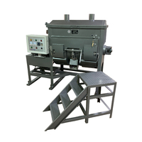 Plastic Industrial Stainless Steel 500L Mixer Machines PVC for Sale