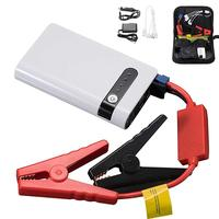 Factory direct sell cheap 12v 7800mah emergency car power booster battery booster car jump starter