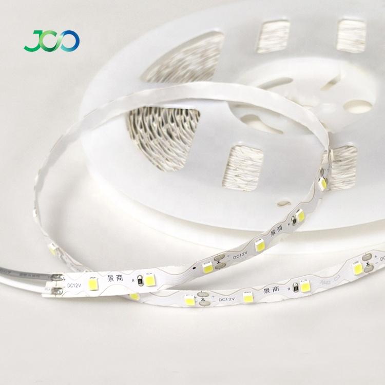 JS SMART LED 12 Volt Led Strip Lights Cove Lighting 7mm Width Tira De Luces Led Streifen Bande Led Light Strip Flexible