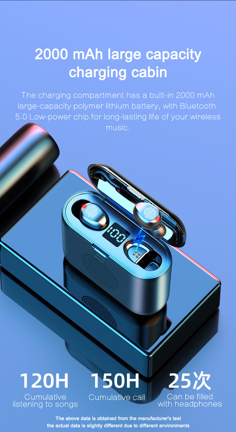 Feixin10 Years Odm & Oem Manufactory Mobile Phone Accessories Wireless Bluetooth Headset Bluetooth Headphones Wireless Earphone