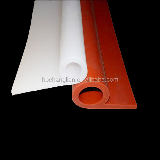 p type rubber seal strip