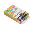 Eco-friendly professional art painting draw oil pastel cheap wax crayon set