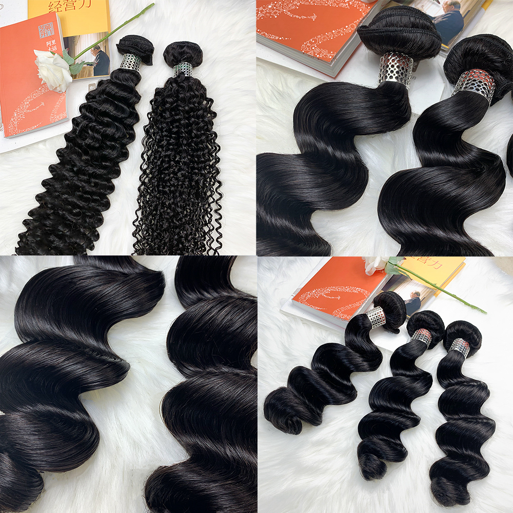 Wholesale human hair weave vendors,Brazilian hair weave vendors,cheap virgin cuticle aligned human hair weave