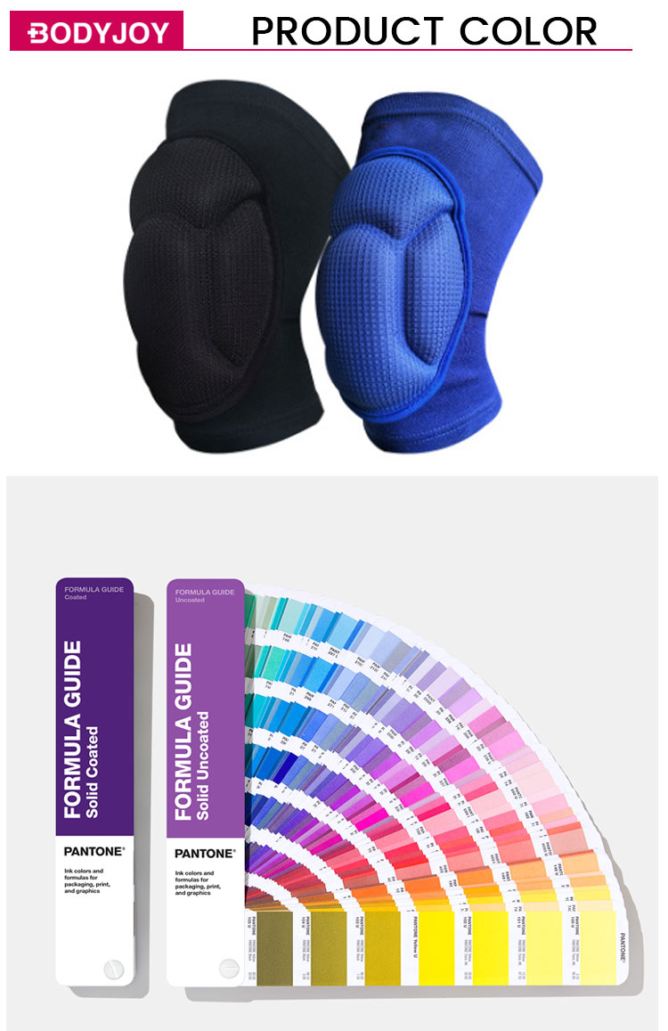 Newest Style Sponge Knee Support Knee Knee Protector