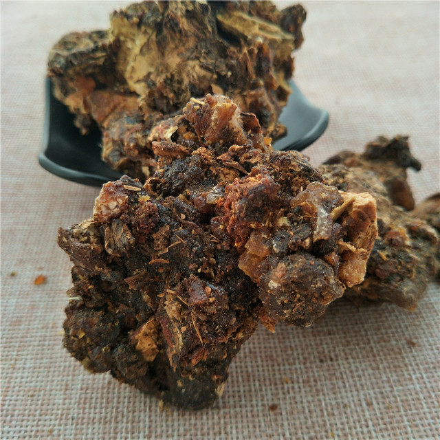 mei yao Wholesale Chinese herbal medicine natural frankincense myrrh