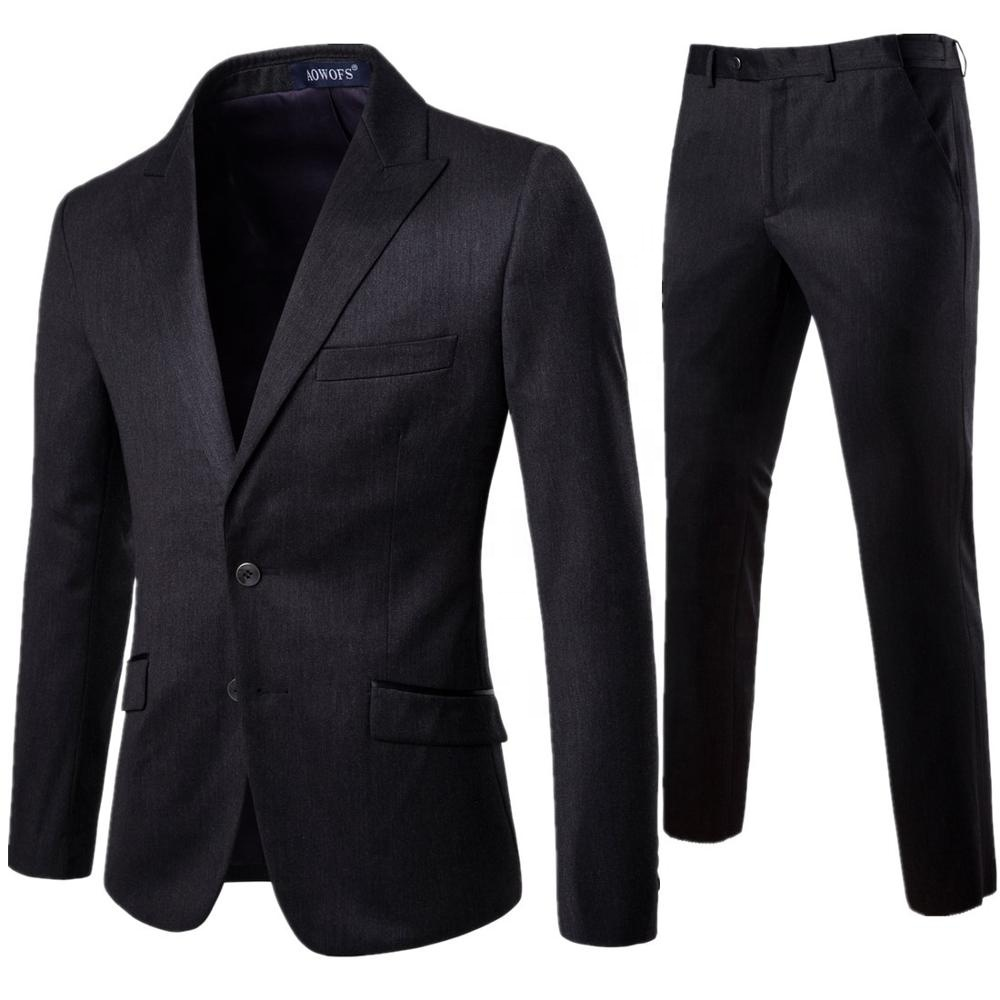 シンプルなウェディング制服男性wholeseホット販売新ファッションブレザースーツ