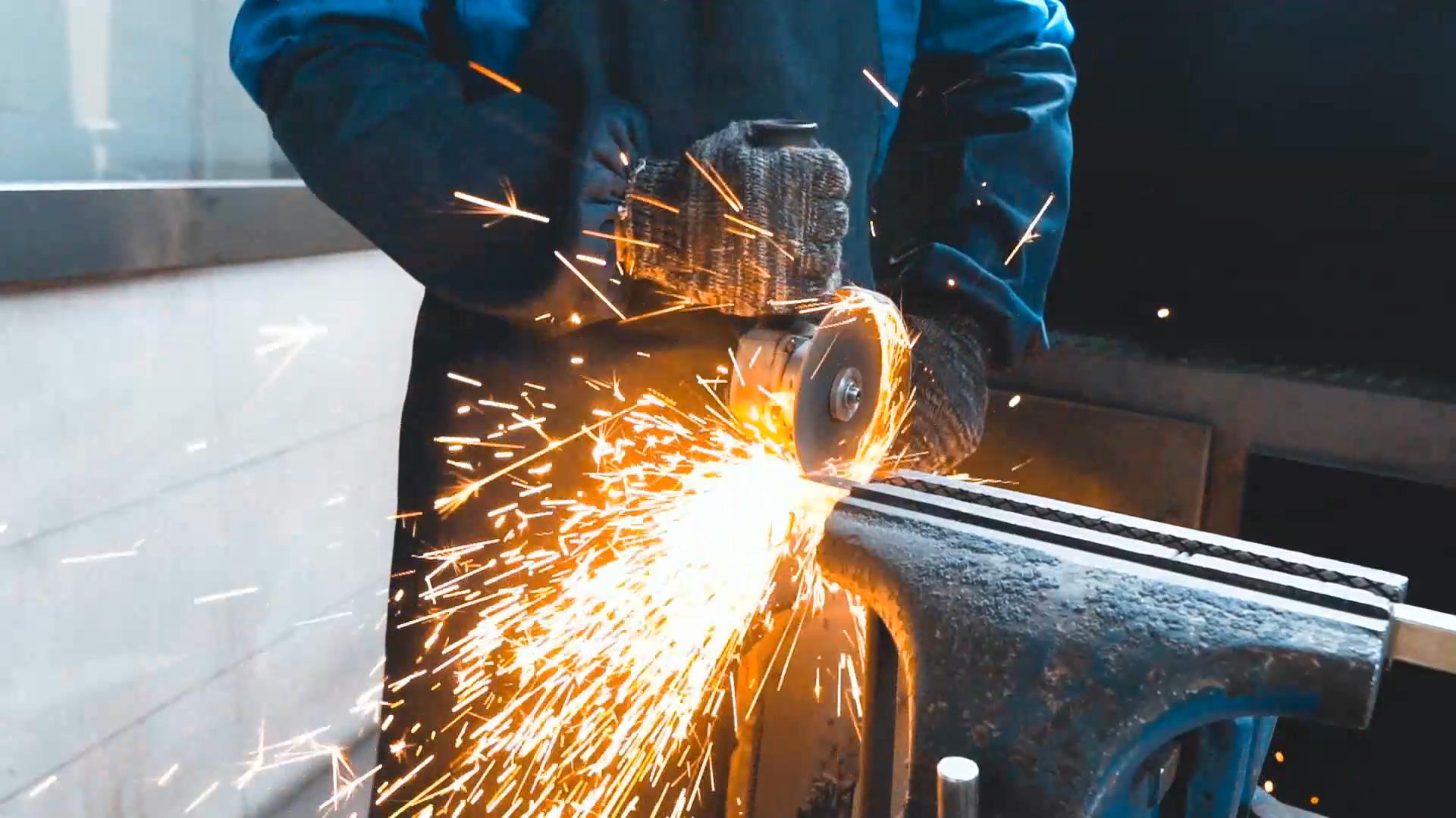 4 אינץ שוחקים כלים חתוך מתכת/נירוסטה חיתוך גלגל יצוק ברזל