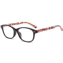 NYWOOH очки для чтения с принтом, женские очки для пресбиопии, мужские линзы из смолы + 1,0 1,5 2,0 2,5 3,0 3,5 4,0(Китай)