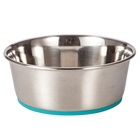Peggy 11 Stainless Steel Dog Bowl Pet Bowls Cat Food Bowls Water or Feed Container for Puppy Small Dogs