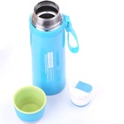 Insulated Stainless Steel The Vacuum Flask 500ml Ss 304 Kettle Layer Double Wal Insulated Thermos Carafe Termo Flasks Guangzhou Stainless Steel Vacuum Flask
