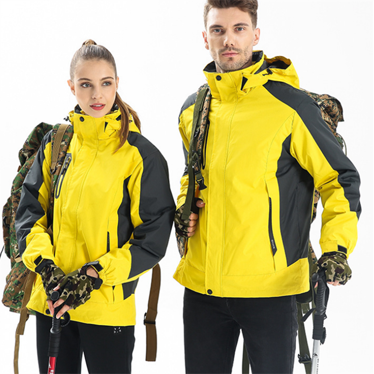 Popular Newest mountaineering outdoor ski-wear factory with OEM