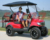 electric club car golf cart for sale