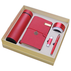 Anniversary Practical Souvenirs Gift Various Styles Free Match Corporate Business 2020 Gift Promotion Set Luxury