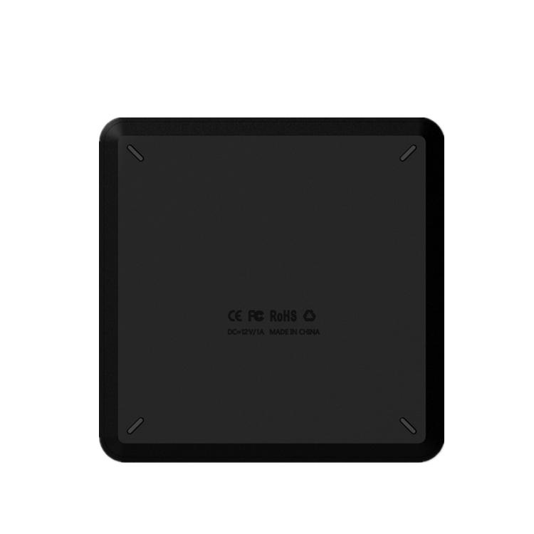 New arrive Cheapest Tanix TX9S amlogic s912 octa core android tv box 2gb 8gb 4K Wifi smart tv box TX9S