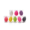 Free Sample Soft 2PCS Makeup Sponge Powder Puff BB Cream Cosmetic Blending Facial Puff