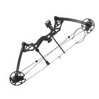 30 - 70 lbs Compound Arch Adjustable Right Hand Hunting Bows Adult Compound Bow For Outdoor Sports Bow Hunting Shooting Archery
