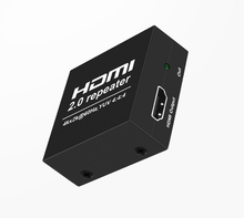 HDMI 4K * 2K Repeater <span class=keywords><strong>Extender</strong></span> Booster Adapter Über Signal HDTV Bis Zu 40M