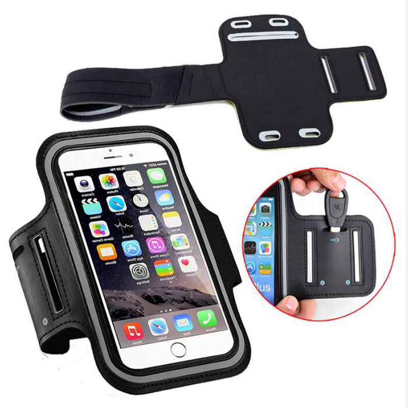 Quality Gym Running Sports Workout Armband Phone Case For Honor 20S