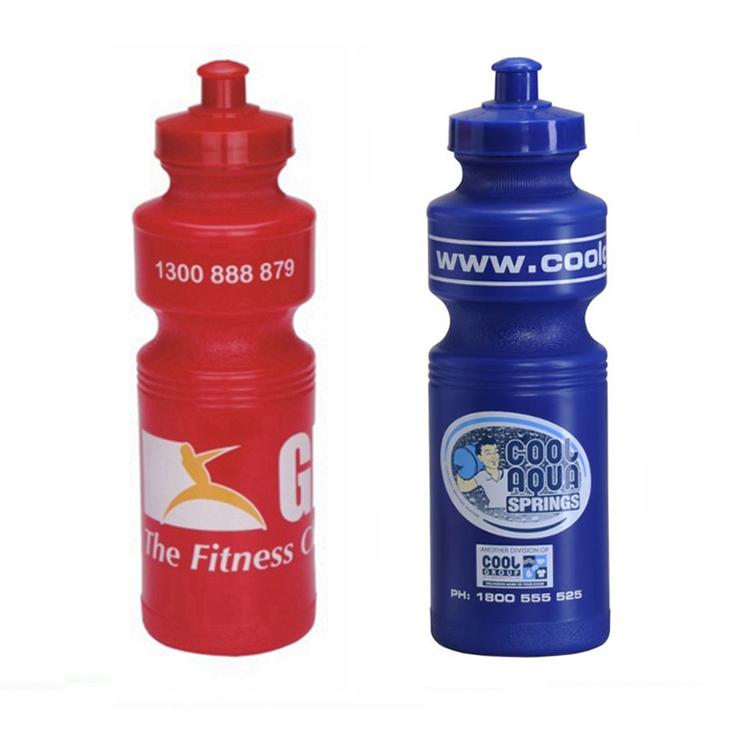 Popular Plastic BPA Free Sport Drinking Bottle,Screw Top Drink Bottles
