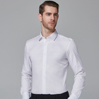 Factory outlet mens casual shirts pattern mens casual dress shirt mens business shirt With Cheap Prices