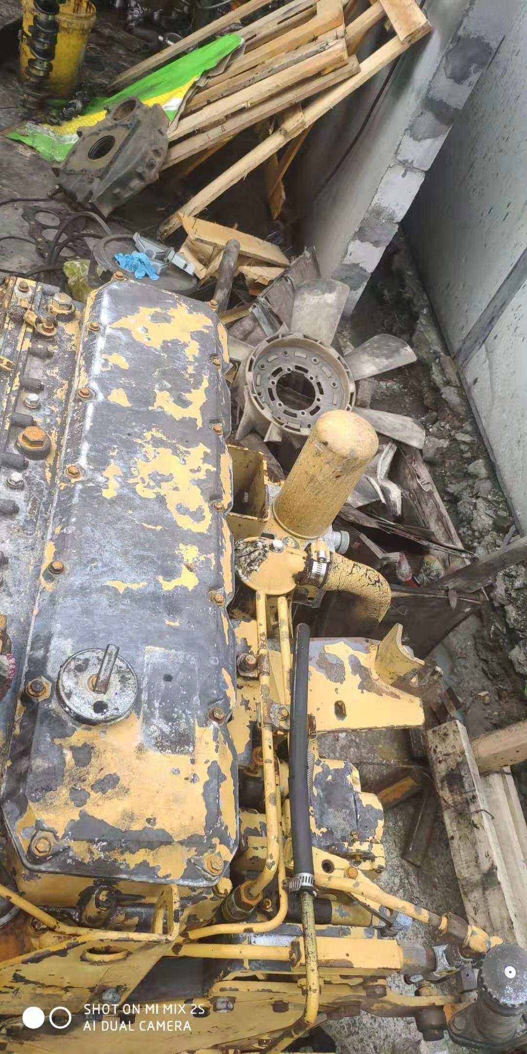 CAT 3116 USED ENGINE  (3).jpg