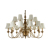 2020  modern luxury pendent lights living room chandeliers