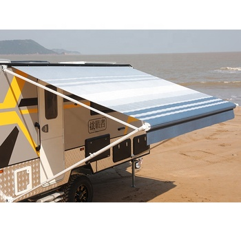 Caravan Accessories Camper Roll Up Trailer Awning - Buy ...