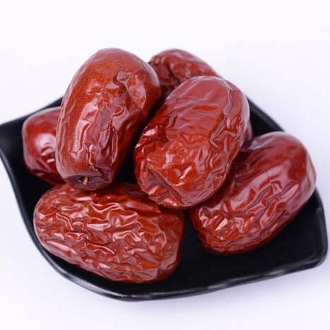 Jujube chino Yunnan AD-Dry, fruta, dátil rojo, tipo de cultivo común y forma completa, dátil seco, Jujube para venta al por mayor