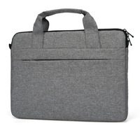 Customize Light and Cheap Waterproof Laptop Bags 15.6 inch/13/14 inch