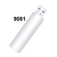 9081 9083 Home Pure Replacement Activated Carbon Ro Fridge Refrigerator Drink Water Purifier Filter Cartridge for Refrigerator