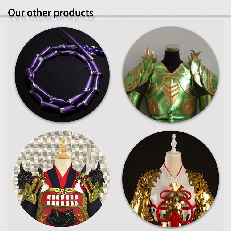 Wuming 子供ウォーリー衣装プリンセスコスプレドレス王子衣装