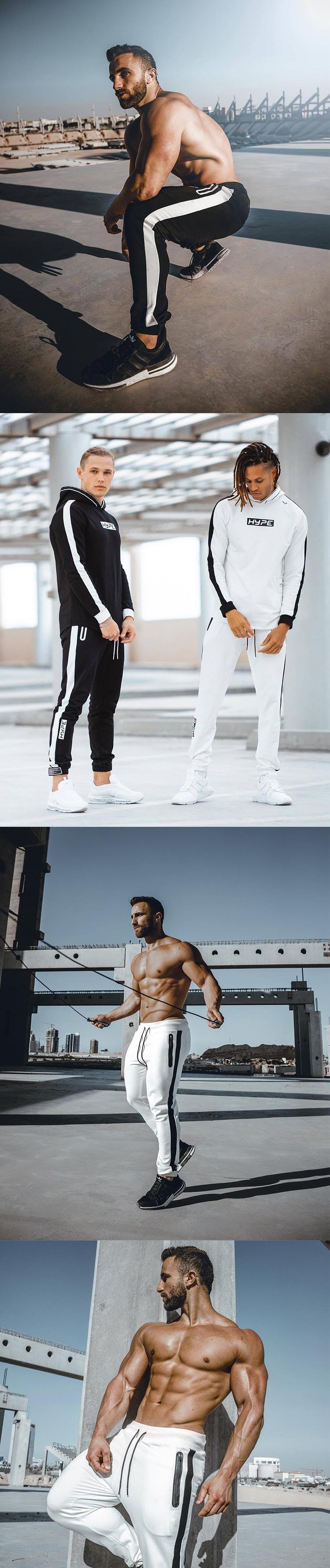 Pantalones Deportivos Informales Ajustados Para Hombre Color Blanco 2021 Buy Pantalones De Gimnasio Para Hombres Pantalones De Gimnasio Para Hombres Pantalones De Hombre De Ajuste Delgado Personalizados De Alta Calidad Product On Alibaba Com