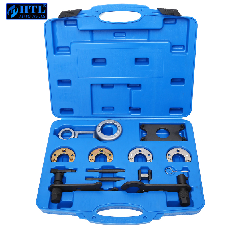 Voor Freelander V6 Rover KV6 Motor Timing Tool Set en Voor MG Land Rover 2.0 2.5L Timing Nokkenas Alignment Tool