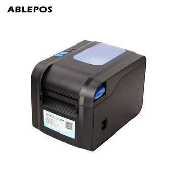 thermal sticker printer