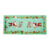 Factory Price Cotton Printed Christmas Hand Towel Set for Kids Gift with Design