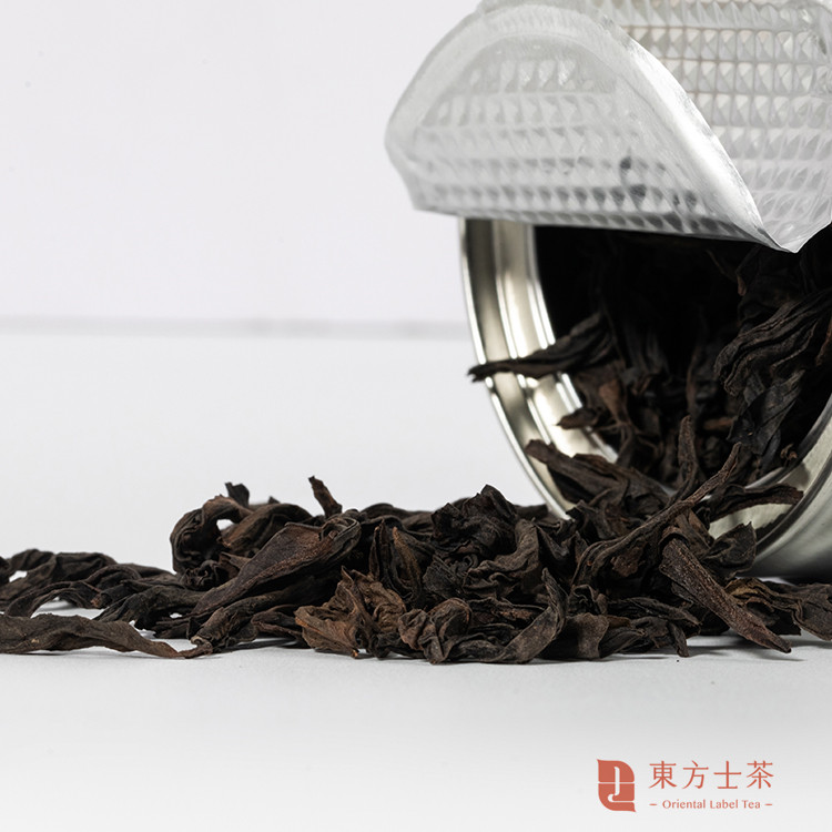 China Organic Dahongpao Healthy Natural High Quality Weight Loss Red Robe Oolong Tea - 4uTea | 4uTea.com