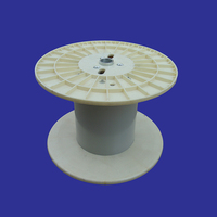 1000mm abs plastic empty spools for copper wire