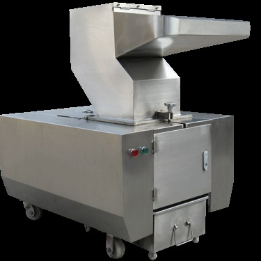 PGS-150 Schapen Koe Dier Halal Vee Bone Crusher Machine