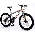 Best selling adult wear resistant tire low drag sensitive shift mountain bike wholesalers