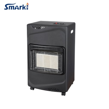 Mobile room gas heater infrared gas room Heater SK-ZRA10