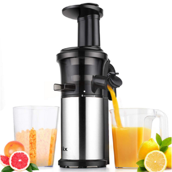 Universal india China Italian German Korea mini cup machine electric fruit passion slow extractor cold press blender juicer