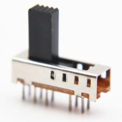 電子スライドスイッチスイッチのための電気 pcb
